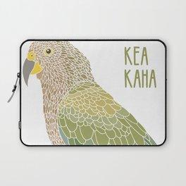 Stay strong little kea Laptop Sleeve