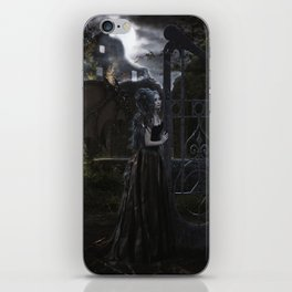 Devastation iPhone Skin