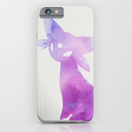 Espeon iPhone Case