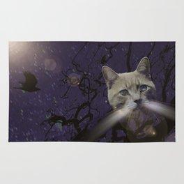 Skat Cat Rug