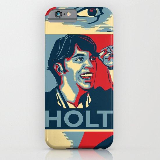 Steve Holt! iPhone & iPod Case