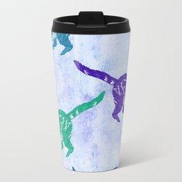 Creeping kitties Travel Mug