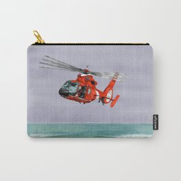 DOLPHIN RESCUE Carry-All Pouch
