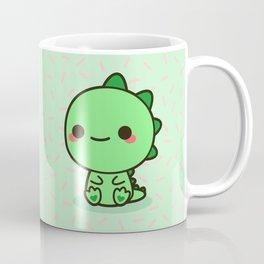 Kawaii dinosaur Coffee Mug