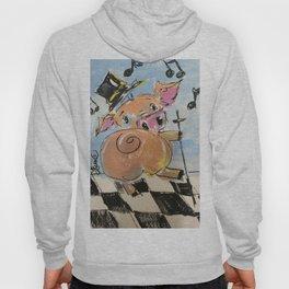 Pig Jig Hoody
