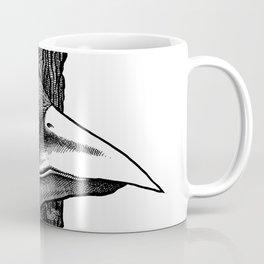 Benny Gets Stumped Coffee Mug