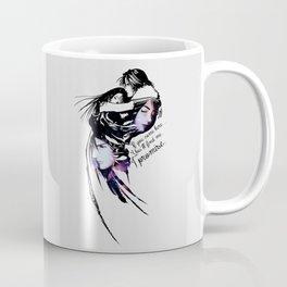 I promise - Rinoa and Squall Coffee Mug