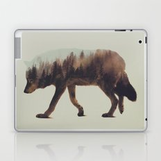 Norwegian Woods: The Wolf Laptop & iPad Skin