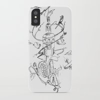 poland iPhone & iPod Cases featuring O'Prime Zielona Góra Poland by O'Prime