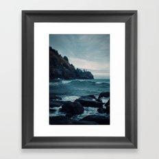 Kah'eese Framed Art Print