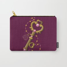 Chibiusa Time Key - Sailor Moon Carry-All Pouch