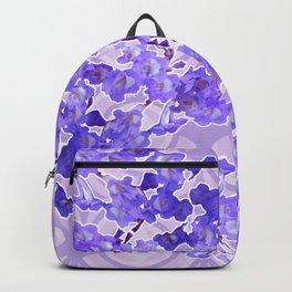 Ballenita flower blues Backpack