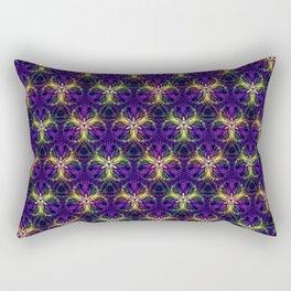 Pattern Franziska Rectangular Pillow