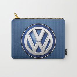 VWlogo Carry-All Pouch