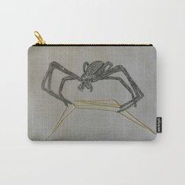 Araña Ogro Carry-All Pouch