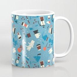 Coffee Amour Coffee Mug