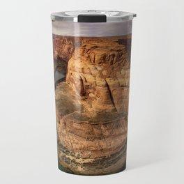 Horseshoe Bend - Arizona Travel Mug