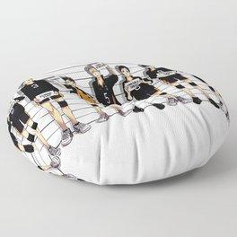 Haikyuu Floor Pillow