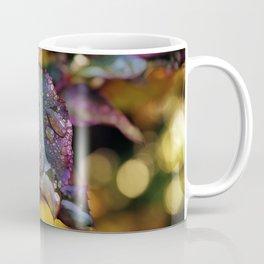 Nature's Jewelry Coffee Mug