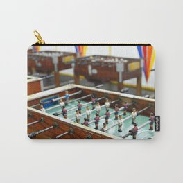 Soccer tables Carry-All Pouch