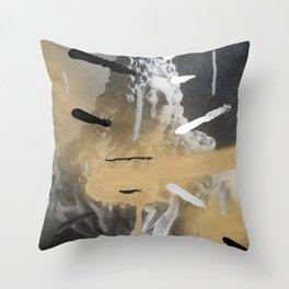Composition 531 Throw Pillow