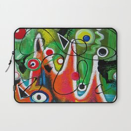 Camuy - Caves in Puerto Rico Laptop Sleeve