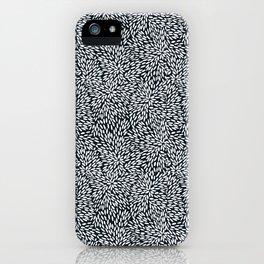 SHIBORI iPhone Case
