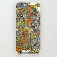 4 Owls iPhone 6s Slim Case