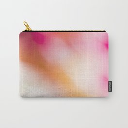 Pink Colours Carry-All Pouch