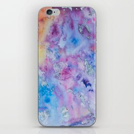 Dream in Color iPhone Skin
