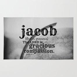 Jacob gracious Rug