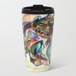 Mortem Travel Mug