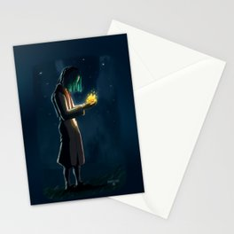 The Pact Stationery Cards