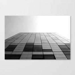 Modern Perspective Canvas Print