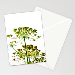 Summer Sky Stationery Cards