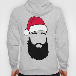 James \ The Beard Harden Christmas Hoody