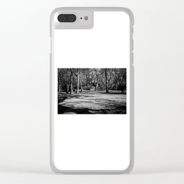 # 4 Clear iPhone Case