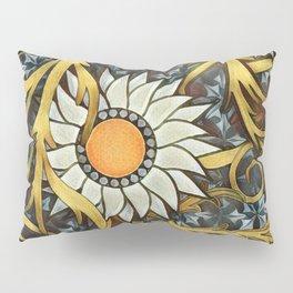 The Golds of Autumn Pillow Sham