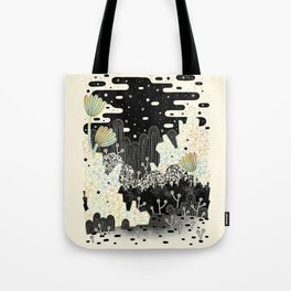 Into the Unknown... Tote Bag