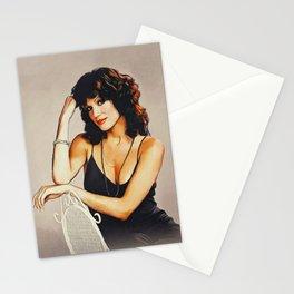Pamela Hensley, Actress Stationery Cards