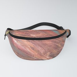 Can't Be Framed Fanny Pack
