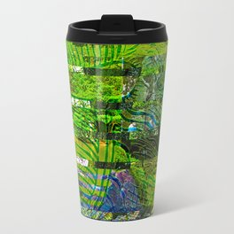 Landscape of My Heart (segment 4) Travel Mug