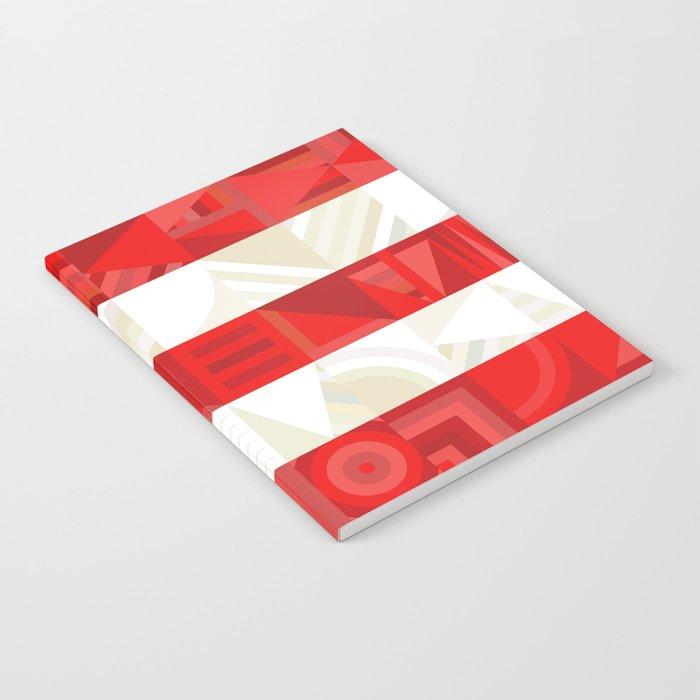 America Notebook