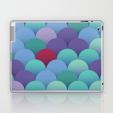 Abstract 15 Laptop & iPad Skin