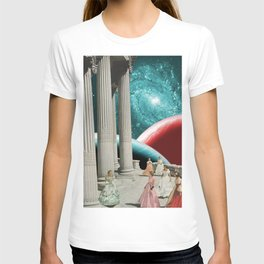 Cosmic Cotillion T-shirt