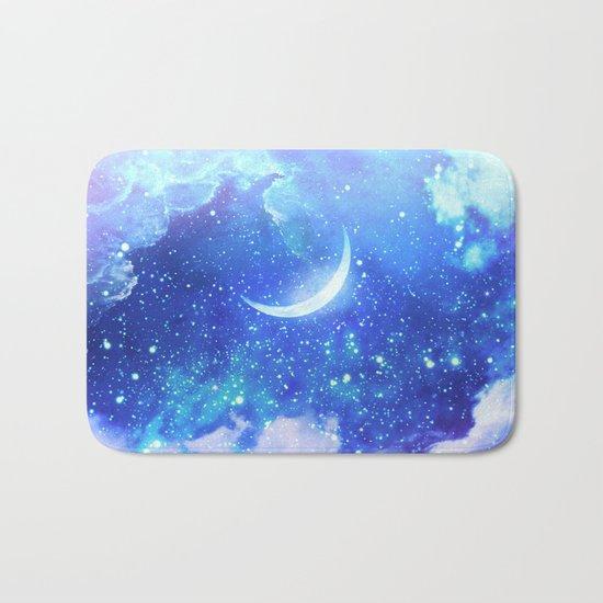 La Lune Bath Mat
