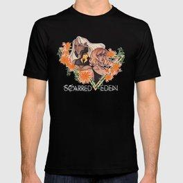 Scarred Eden T-shirt