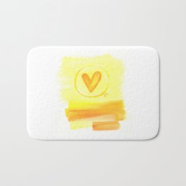 Prairie Love Bath Mat