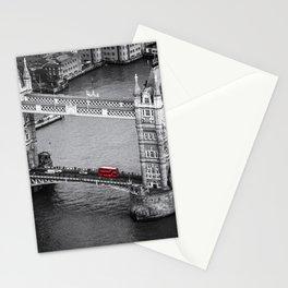 Loving London Stationery Cards