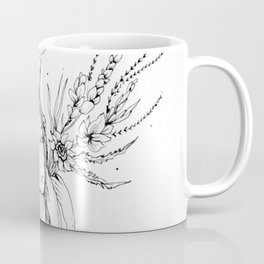 Intra Universum Coffee Mug